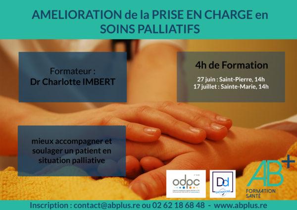 Formation - Soins palliatifs